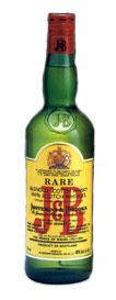 J&B Rare Scotch Whiskey 750ml