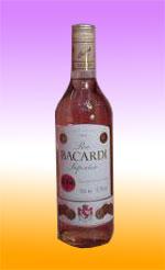 Bacardi Gold, Rum (USA) 750ml