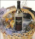 Vodka Gift Basket