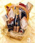 Champagne Ultra Gift Basket