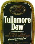 Tullamore Dew, Irish Whiskey Whiskey (Ireland) 750ml