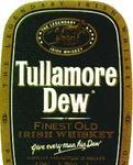 Tullamore Dew 12 yr old, Irish Whiskey Whiskey (Ireland) 750ml