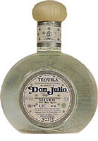 Don Julio Blanco Tequila (Mexico) 750ml