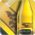 Columbia Crest Chardonnay Grand Estate Columbia Valley 750ml