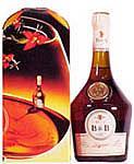 B & B Dom Liqueur 750ml