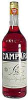 Campari Bitter Liqueur 1L