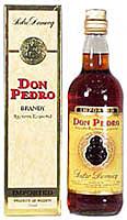 Don Pedro Reserva Brandy Mexico 750ml