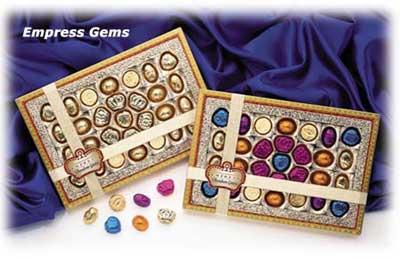 Empress Gems - Assorted