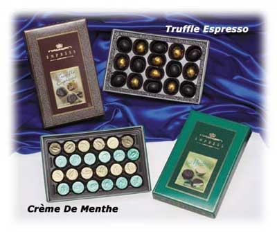 Truffle Espresso