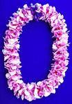 Vanda Orchid Lei