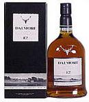 Dalmore 12 yr old, Single Malt Scotch Whisky (Scotland) 750ml