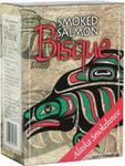 Salmon Bisque Soup - 2 Pack