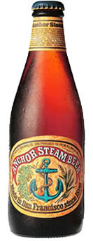 Anchor Steam Beer Two 6 packs