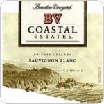 BV Coastal Sauvignon Blanc 750ml 2006