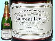 Laurent Perrier Brut NV 750 ml