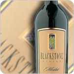 Blackstone Merlot 2004 California 750ml
