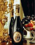 Charles Ellner Seduction, France, 1998, Champagne, 750ml