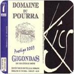 DOMAINE DU POURRA (2004 GIGONDAS)