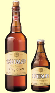 Chimay Cinq Cents - 750ml 4-Pack