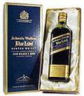 Johnnie Walker Blue Label Whisky 750ml