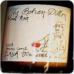 Hirsch Vineyards The Bohan-Dillon, SC, pinot noir 2006