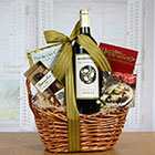 Fathers Day Wine Taste Gift Basket