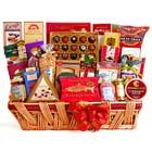 Lasting Impressions Valentine Gift Basket