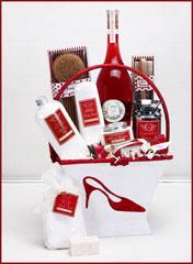 Bathing Beauty Gift Basket