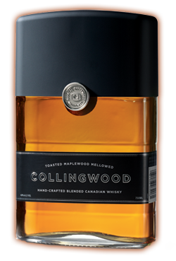 Collingwood Whisky Canadian 750ml