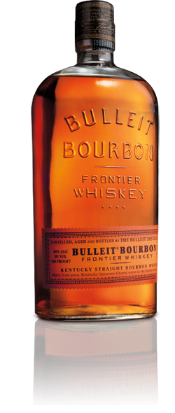 Bulleit Bourbon, 750 ml