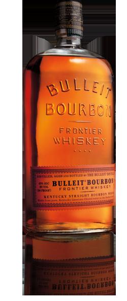 Bulleit Bourbon, 1.75 L Magnum