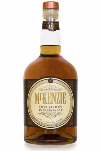Finger Lakes McKenzie Bourbon, 750 ml