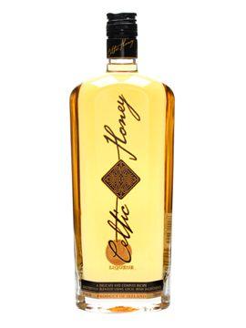 Celtic Honey 60 Proof Irish Whiskey Liqueur