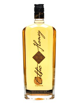 Celtic Honey 60 Proof Irish Whiskey Liqueur