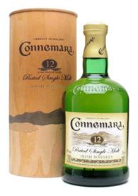 Connemara 12 Year Old Peated Irish Whiskey 700ml