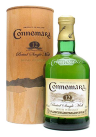 Connemara 12 Year Old Peated Irish Whiskey 700ml