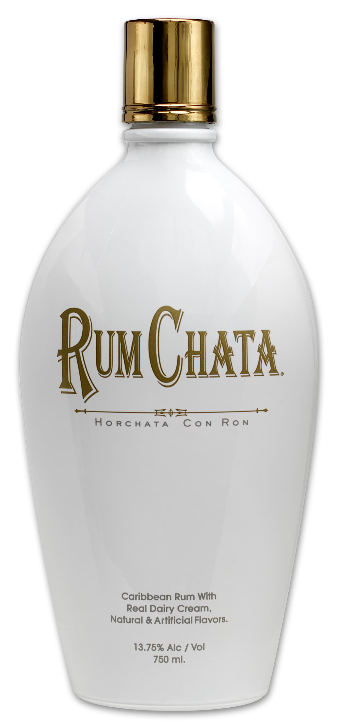 RumChata Caribbean Rum 750ml
