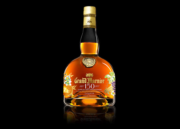Grand Marnier Cent Cinquantenaire 150 France 750ml