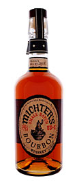 Michters US #1 Small Batch Bourbon 750ml
