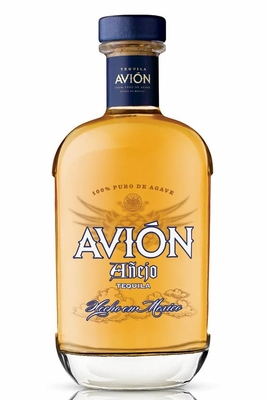Avion Tequila Anejo 80PF 750ML