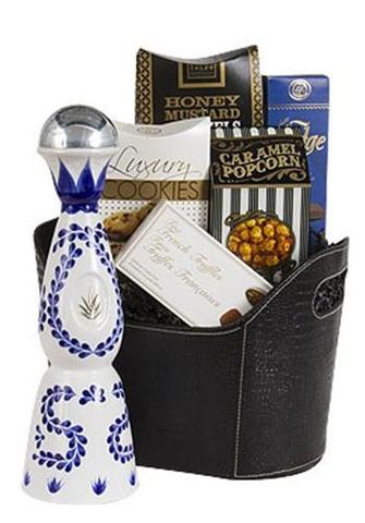 Clase Azul Reposado Tequila Gift Basket