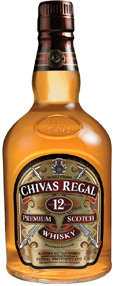 Chivas Regal Scotch 12 Year 1.75 Liter