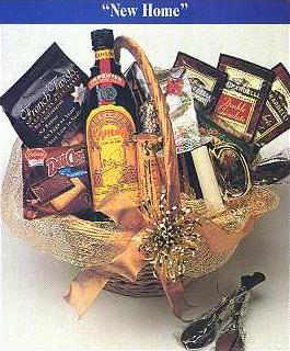 Kahlua Gift Basket