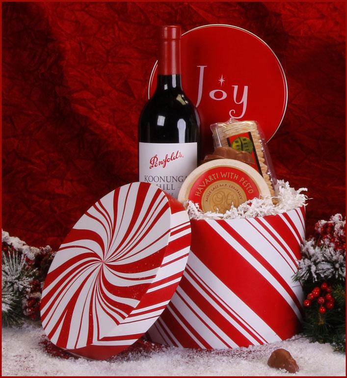 Send Wine Gifts, Online Gourmet & Business Wine Gift Baskets ...