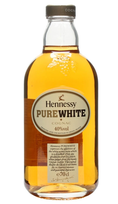 Hennessy Pure White Cognac (70cl) 700ml